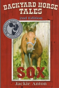 Sox cover with seal MCA 1