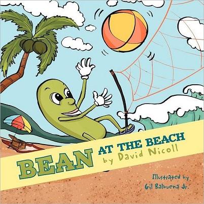 BEAN at the Beach 402x402