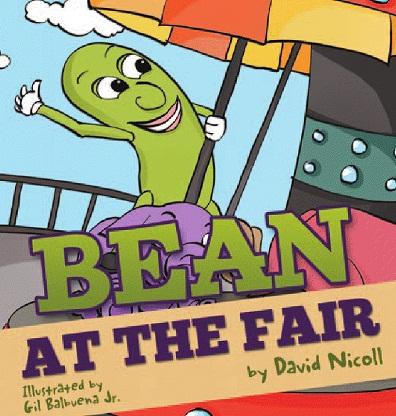 BEAN at the Fair 396x416 JPG