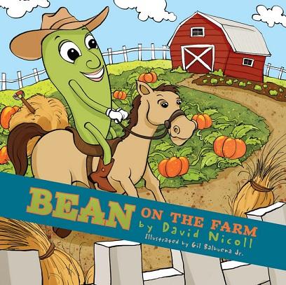BEAN on the Farm 408x407