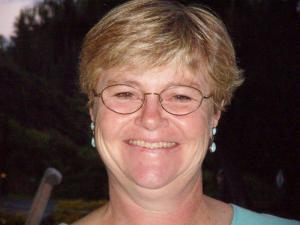 Nancy Kaiser-Publicity Portrait