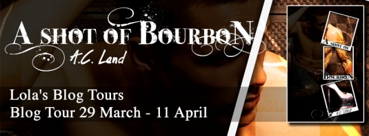 A Shot of Bourbon banner