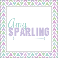 Amy author button